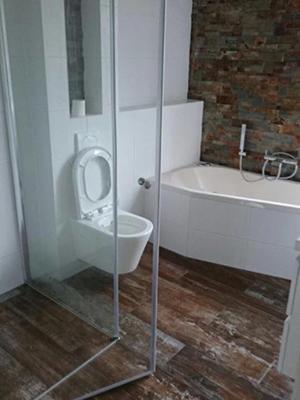 Wat is casco badkamer